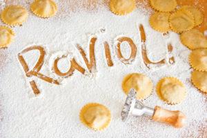 Die Nudelmaschine - Vorteile gegenüber fertigen Nudeln aus dem Supermarkt